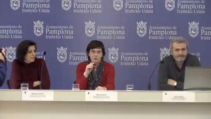 Pamplona se dota del I Plan Director de Cooperación