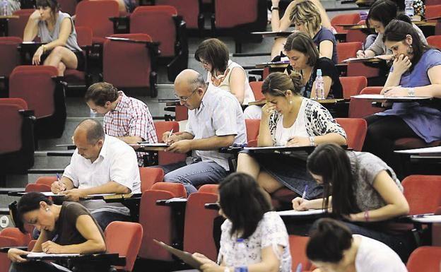 Izquierda Ezkerra se felicita por la OPE masiva anunciada por el Gobierno de Navarra