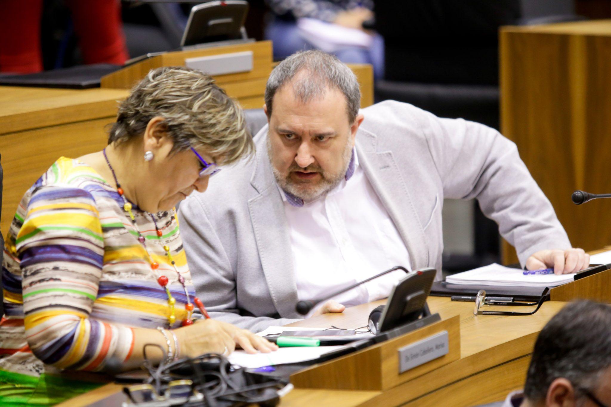 Boletin Informativo Semanal Grupo Parlamentario