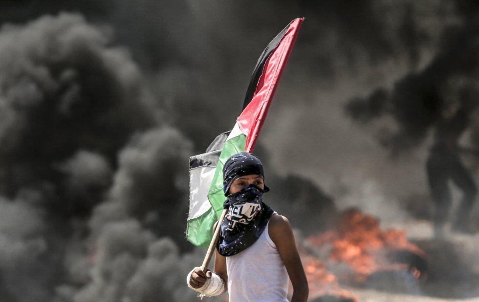Izquierda-Ezkerra llama al estado español y a la comunidad internacional a actuar para detener la matanza de palestinos que está ejecutando Israel