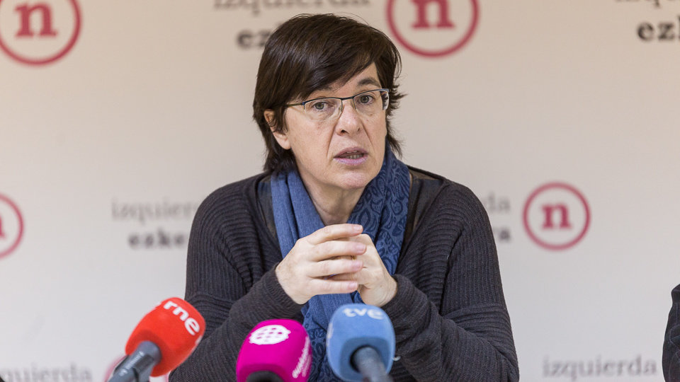 Inversiones y construcción de acuerdos en el Ayuntamiento de Pamplona-Iruña.Por Edurne Eguino
