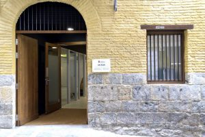 Izquierda-Ezkerra exige la puesta en marcha del Centro de Día previsto en el nuevo Comedor Social
