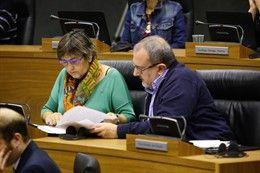 """Debate Estado C.F.N. De Simón hace un balance """"positivo"""" del Gobierno, """"con luces mucho mayores que las sombras"""""""