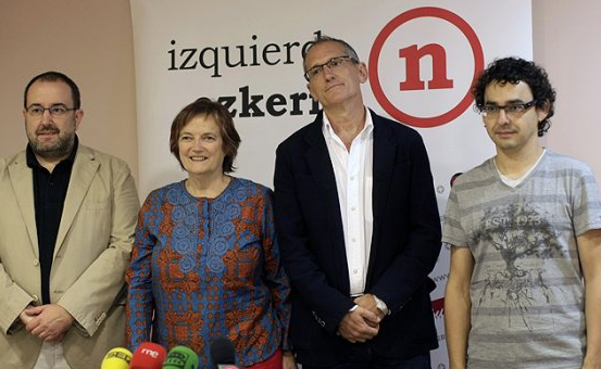 Izquierda-Ezkerra ve alternativas a la receta del recorte que UPN-PP-PSN quieren aplicar en Navarra