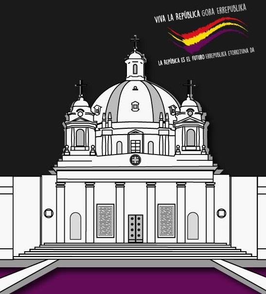 IE solicita la exposición pública de todos los proyectos del Concurso de Ideas sobre Los Caídos