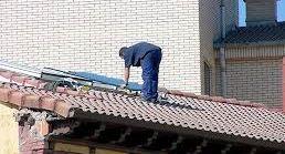Izquierda Ezkerra exige medidas de vigilancia e inspección para combatir los accidentes laborales en las obras
