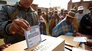 Izquierda-Ezkerra registra una Declaración Institucional apoyando al presidente Evo Morales, frente al golpe de estado perpetrado en Bolivia