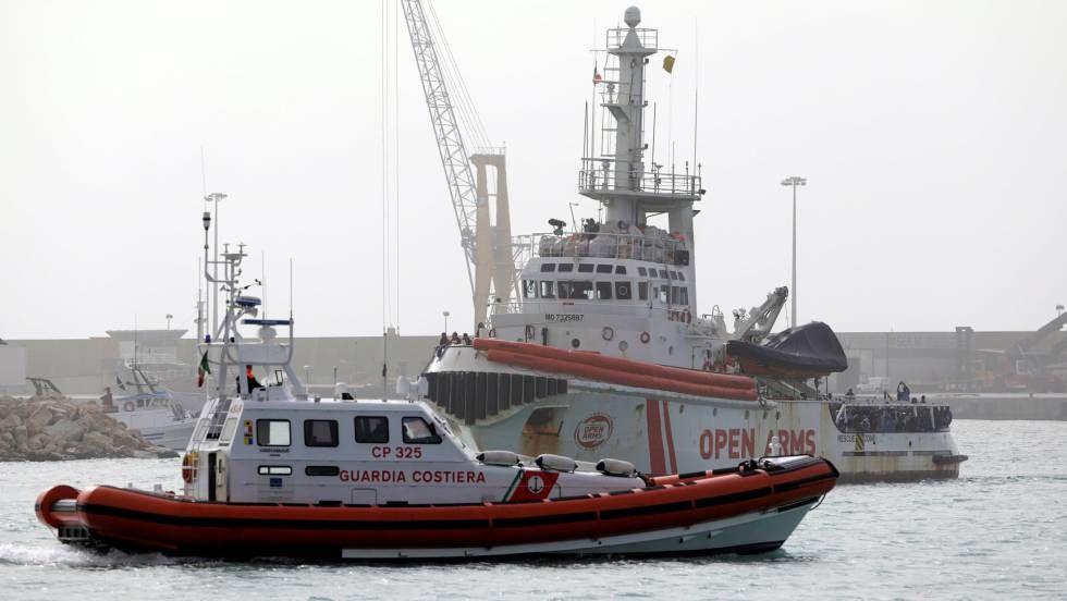 Berriozar destinará 1.500 euros al rescate de personas en el Mediterráneo, a propuesta del Grupo Municipal de IE-Podemos