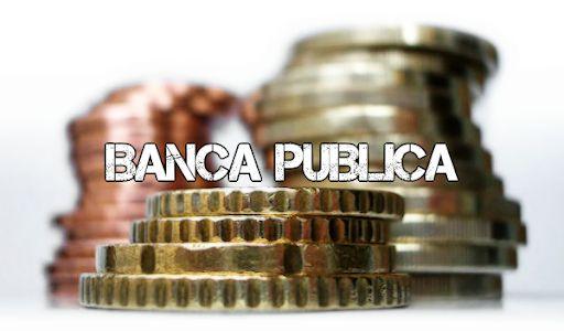 Izquierda-Ezkerra presenta una moción instando al Gobierno de Navarra a la creación de una banca pública
