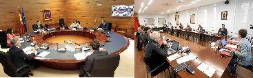 Izquierda-Ezkerra apoya las medidas adoptadas por los Gobiernos Central y de Navarra para paliar los efectos del COVID-19