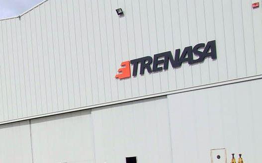 I-E solicita la implicación del Gobierno de Navarra en el mantenimiento de los puestos de trabajo de la empresa TRENASA de Castejón