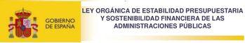 I-E solicita de nuevo las derogaciones del Art. 135 de la Constitución y de la Ley de Estabilidad Presupuestaria
