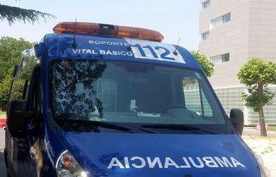 I-E solicita una ambulancia diferenciada para los pacientes Covid del Área de Salud de Tudela y Comarca