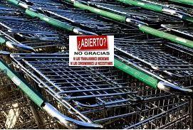 I-E solicita al Gobierno de Navarra y al Congreso de los Diputados limitaciones en la apertura del comercio en domingos y festivos