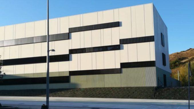 Izquierda-Ezkerra apuesta por un solo edificio integrado para todas las instalaciones del IES Sarriguren