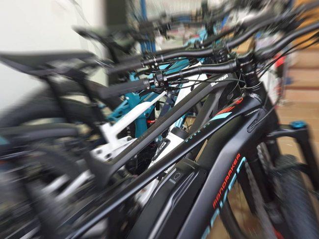 ¿Son necesarias las bicis eléctricas para movernos por Tudela? Por Màrius Gutiérrez Espinosa, concejal Izquierda-Ezkerra Ayto. de Tudela
