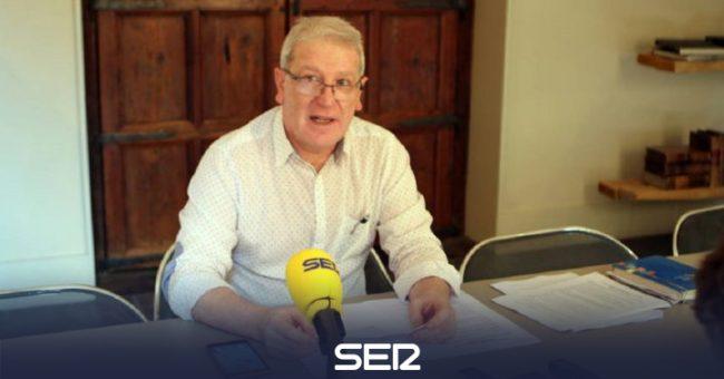 Dimite en Tudela el concejal de Izquierda Ezkerra Javier Gómez Vidal.