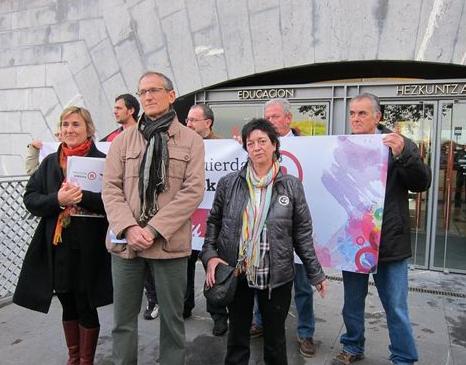 Izquierda-Ezkerra reivindica la implantación de los estudios de Medicina en la UPNA