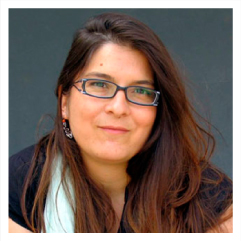 Entrevista a Olga Risueño, concejala de IE en Tudela, sobre la gestión del Ayuntamiento de Navarra+