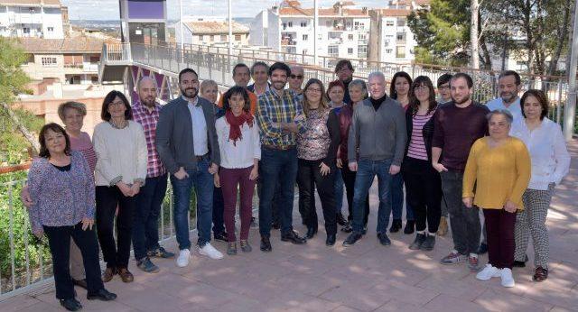 Izquierda-Ezkerra Tudela denuncia las calumnias del alcalde Alejandro Toquero de Navarra Suma.