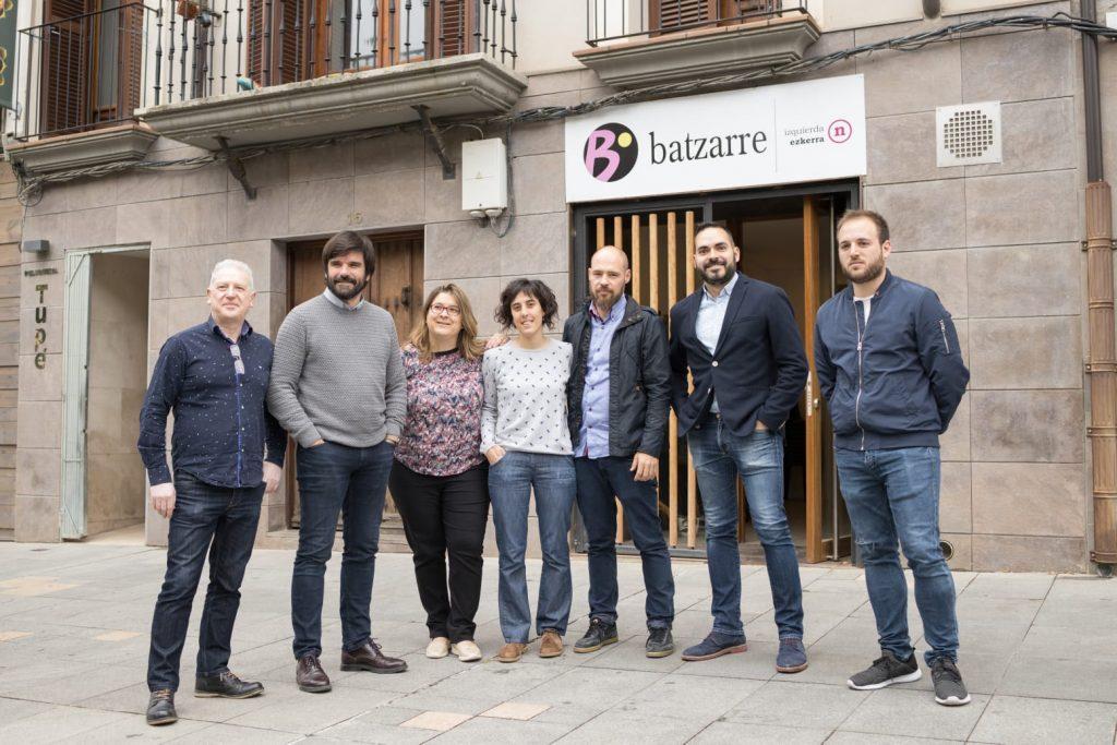 I-E deja el Ayuntamiento de Tudela con más de 10 millones de euros de inversiones planteadas para los próximos meses