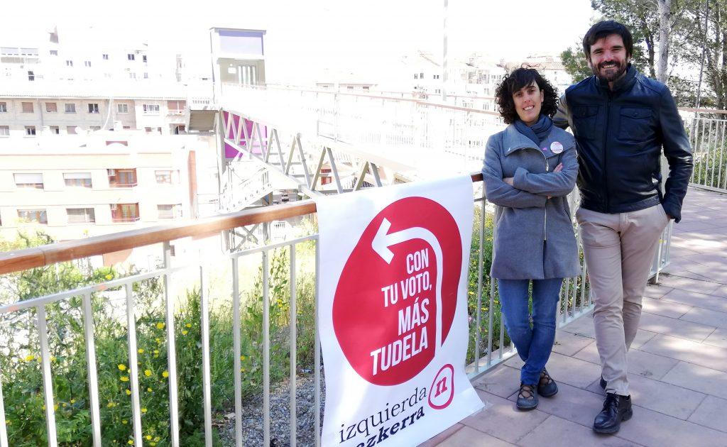 Pisos tutelados para mayores y un impulso a la igualdad, ejes de la 'Tudela Social y Feminista' que propone Izquierda-Ezkerra