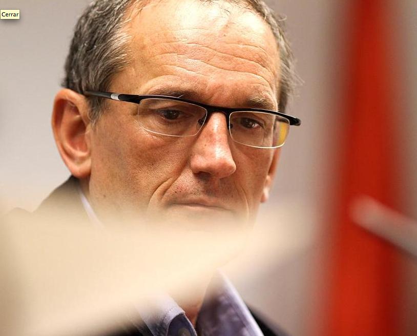 Pablo Archel cierra la campaña con la mirada puesta en el futuro de la universidad