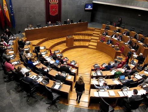 Izquierda-Ezkerra, denuncia el intento del Gobierno de Navarra de hurtar el debate presupuestario