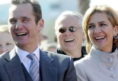 Izquierda-Ezkerra presenta una moción para exigir total transparencia a la Casa Real