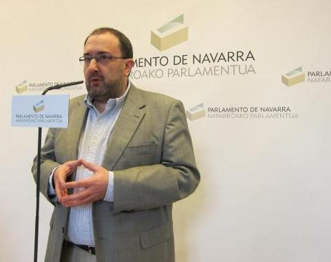 Izquierda-Ezkerra cree que el Gobierno de UPN-PSN ya está quemado y no tiene credibilidad
