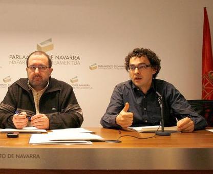 Izquierda-Ezkerra denuncia la falta de transparencia y los abusos en las dietas y sueldos de los altos cargos del Gobierno