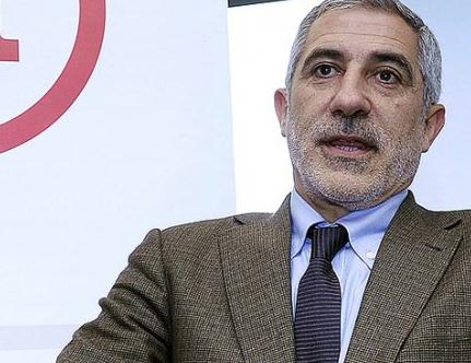 """Llamazares: """"Izquierda-Ezkerra se presenta en Navarra buscando la unidad"""""""