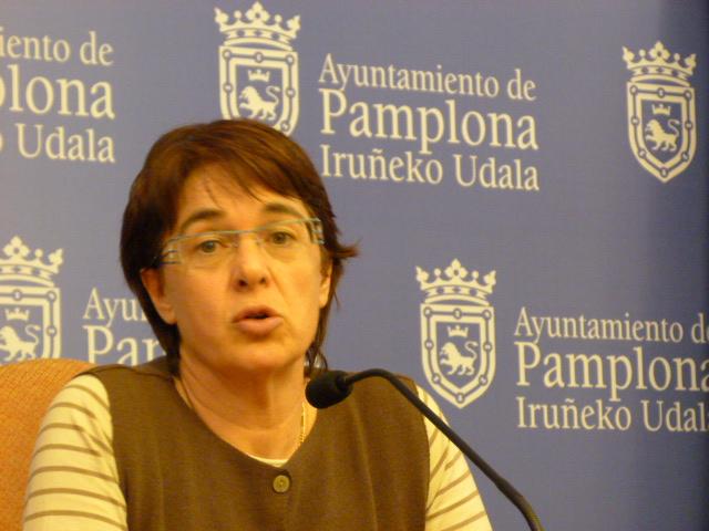 I-E de Pamplona-Iruña detecta una mala gestión de las contratas a EULEN y CICLO