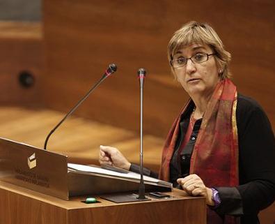 Izquierda-Ezkerra emplaza a Iribas a defender las competencias de Navarra en educación