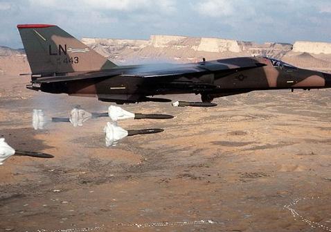 I-E pregunta por el coste y el armamento utilizado en Bardenas en la Operación Sirio-Tormenta 2012