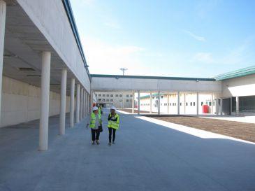 Izquierda-Ezkerra defiende el acercamiento de los presos de ETA a las cárceles de aquí