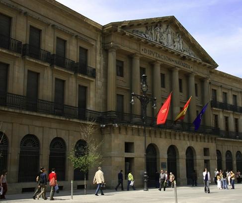 El Gobierno de Barcina no tiene la confianza política del Parlamento