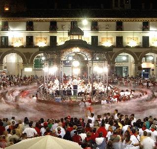 Sobre el programa de las Fiestas de Tudela de este año...