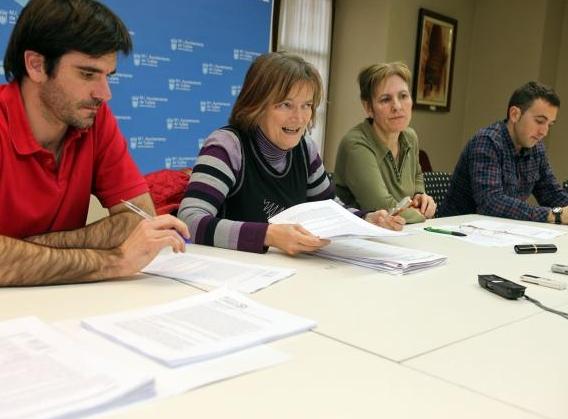 I-E de Tudela apuesta por el Conservatorio