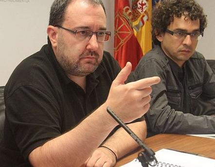 I-E pide 6,4 millones más para las transferencias corrientes a los Ayuntamientos