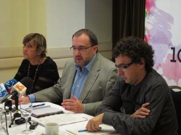 Proponemos suprimir la Delegación de Navarra en Madrid y destinar el ahorro obtenido a cultura