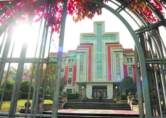 Con el visto bueno a convertir El Seminario en un centro educativo, UPN no esconde que prefiere priorizar las subvenciones a colegios privados