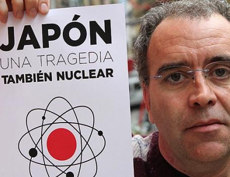 """Paco Castejón: """"La central de Garoña tiene cuatro problemas graves de seguridad y debe cerrarse ya"""""""