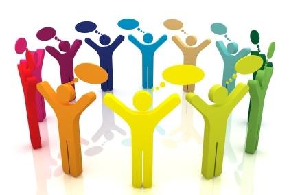 UPN sóla y alejada de la gente, les falta cultura de participación