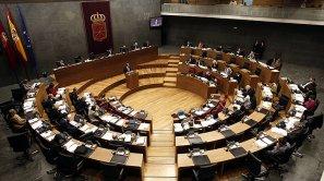 La oposición presenta una Proposición de ley para derogar el Decreto Foral 131/2012