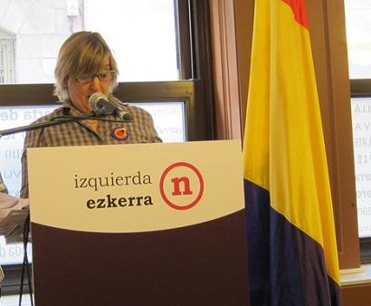 I-E pide la dimisión de Vera al considerar que no tiene el apoyo de los profesionales ni del Parlamento