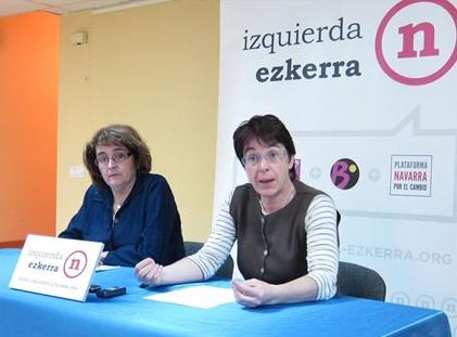Izquierda-Ezkerra de Pamplona-Iruña propone mantener parte del vallado del encierro durante el año