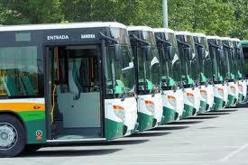 Moción línea de autobús público a la nueva cárcel