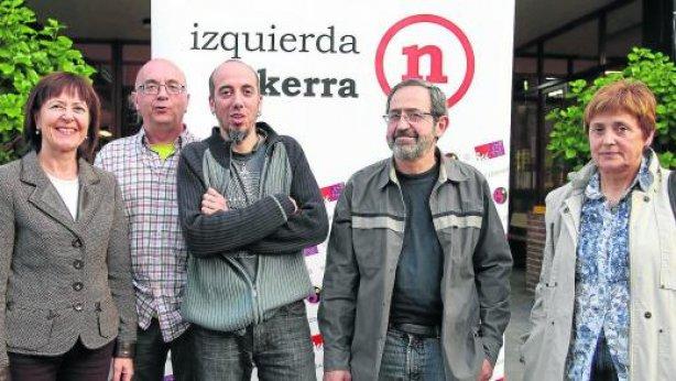 Un centro gerontológico, propuesta de Izquierda-Ezkerra para Barañáin