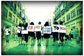Reclamamos al Gobierno que haga efectivo el derecho al aborto de las mujeres Navarras en el sistema público
